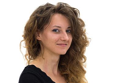 Daniela Delia MAGHIAR