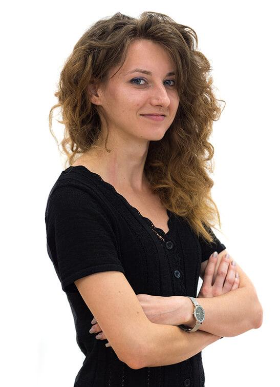 Daniela MAGHIAR