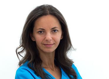 Gabriela Ioana MOISI