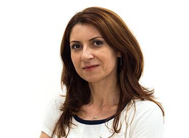 Ioana Corina TOMCIANI