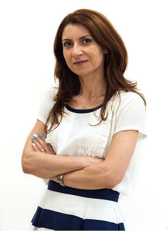 Ioana TOMCIANI