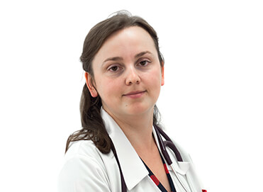dr. Alexandra COZMA