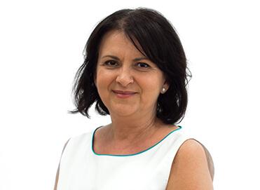 dr. Corina Teodora BUD