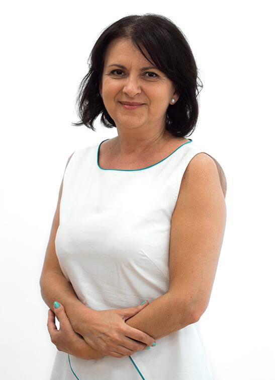 dr. Corina BUD