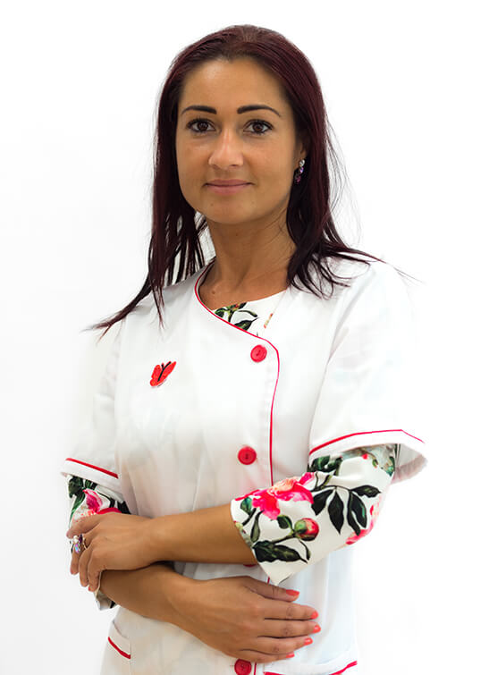 dr. Dana MARIAN