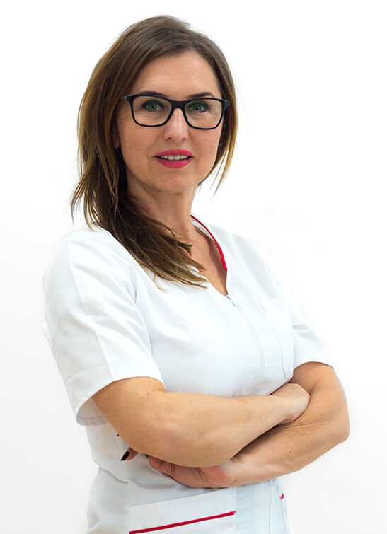 dr. Elena MLADIN