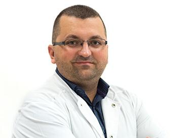 dr. Florin Ciprian VENTER