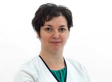 dr. Ioana Florentina CHIȘ