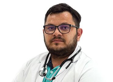 dr. Liviu Gheorghe DRĂGAN