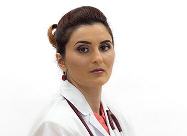 dr. Minodora Anamaria UNGUR