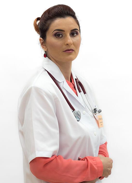 dr. Minodora UNGUR
