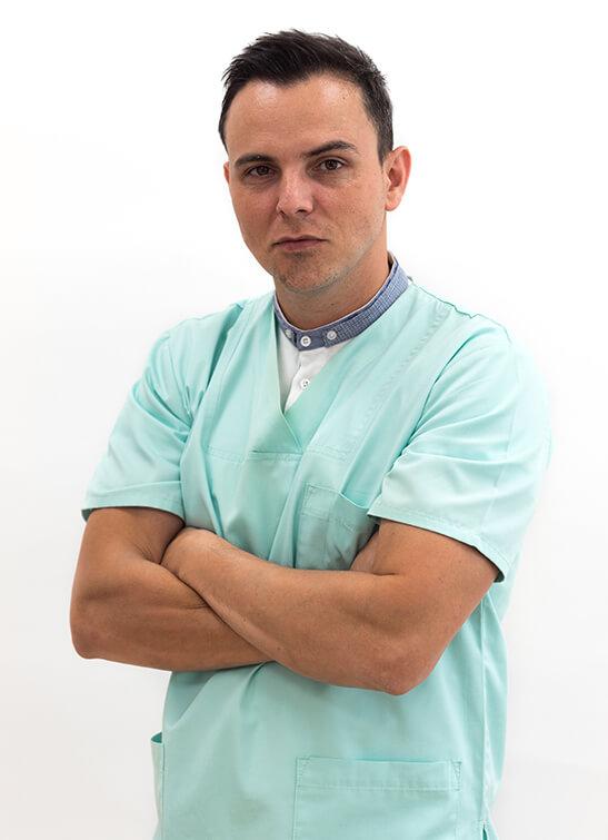 dr. Paul NISTOR