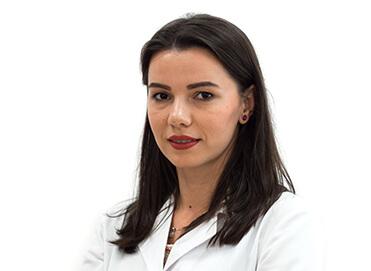 dr. Raluca ILEȘ