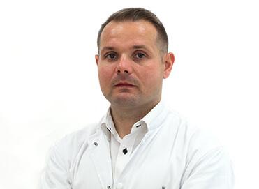 dr. Rareș POPOVICI