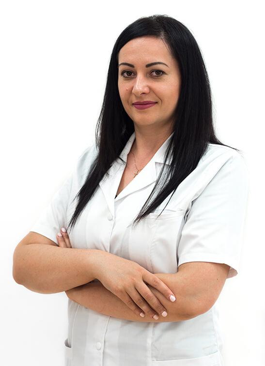 dr. Tetyana TIT